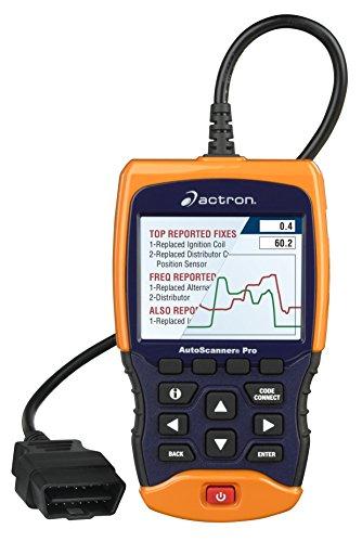Actron CP9695 Autoscanner Pro OBD2
