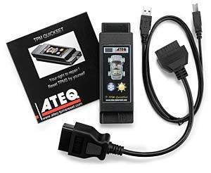 >ATEQ QuickSet TPMS Reset Tool
