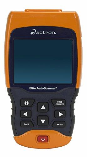 Actron elite autoscanner cp9690