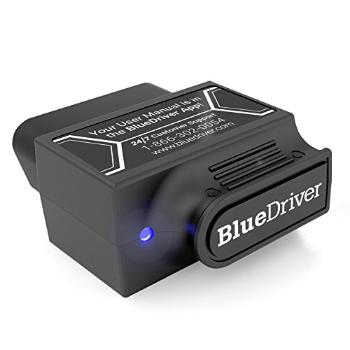 Bluedriver Obd2 Review