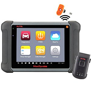 Autel MS906TS Diagnostic System