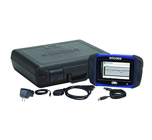 Difference between OTC 3893 Encore and Autel maxisys Diagnostic Scan Tool