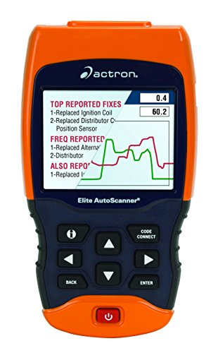 Best Actron Scanner Review