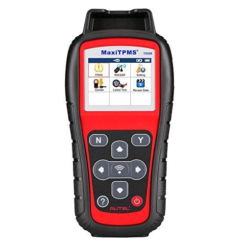 Autel TS508 Review