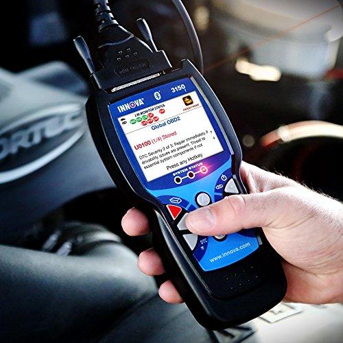 Innova 3150f Bluetooth Code Reader