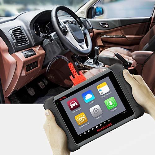 Autel Maxisys MS906 Professional Automotive Diagnostic Scanner