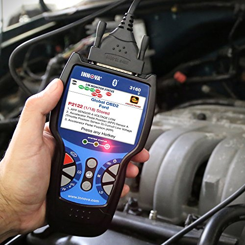 Innova 3160g OBD2 Diagnostic Scan Tool