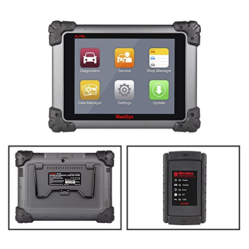 Autel Maxisys MS908 Automotive Diagnostic Scan Tools